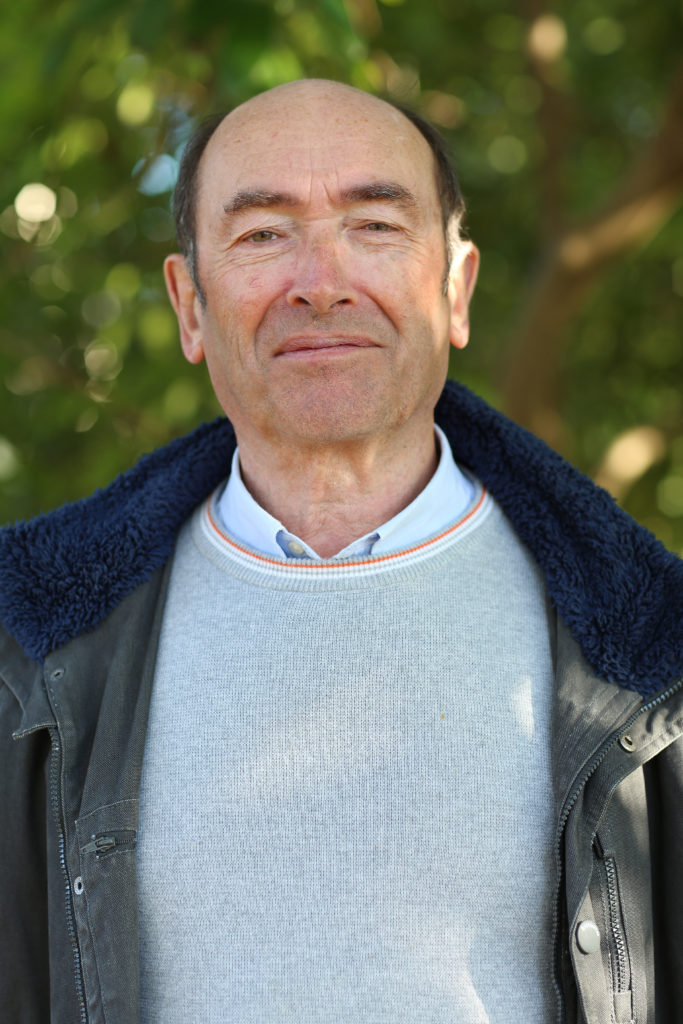 Jean-Yves CARN