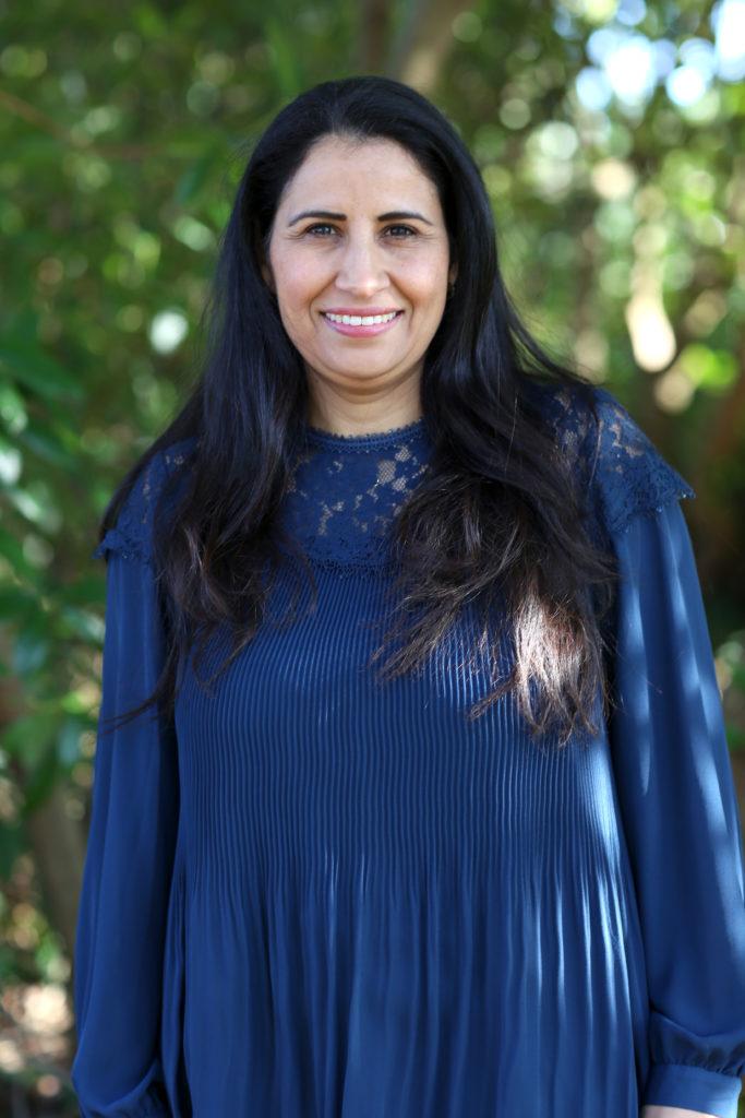 Wahida NOUALI