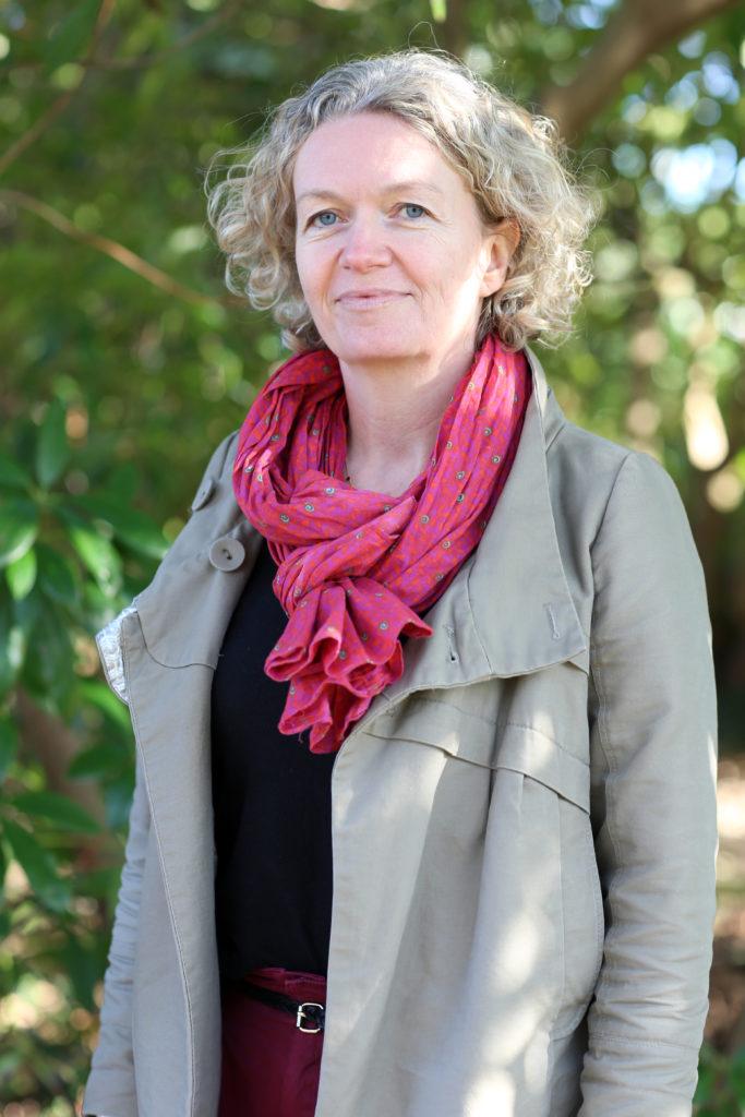 Anne LAGADEC