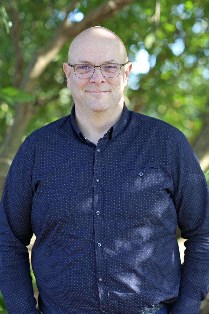 Eric BOURDON