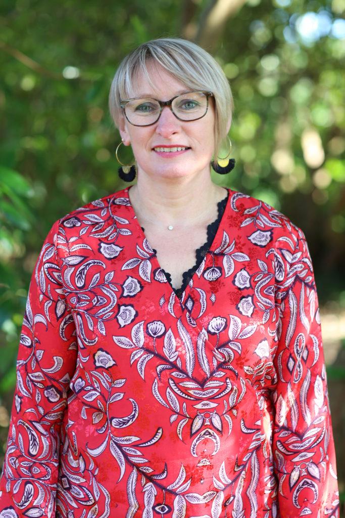 Delphine BERNARD