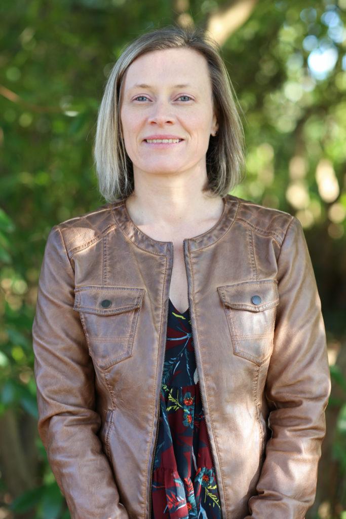 Christelle GRALL