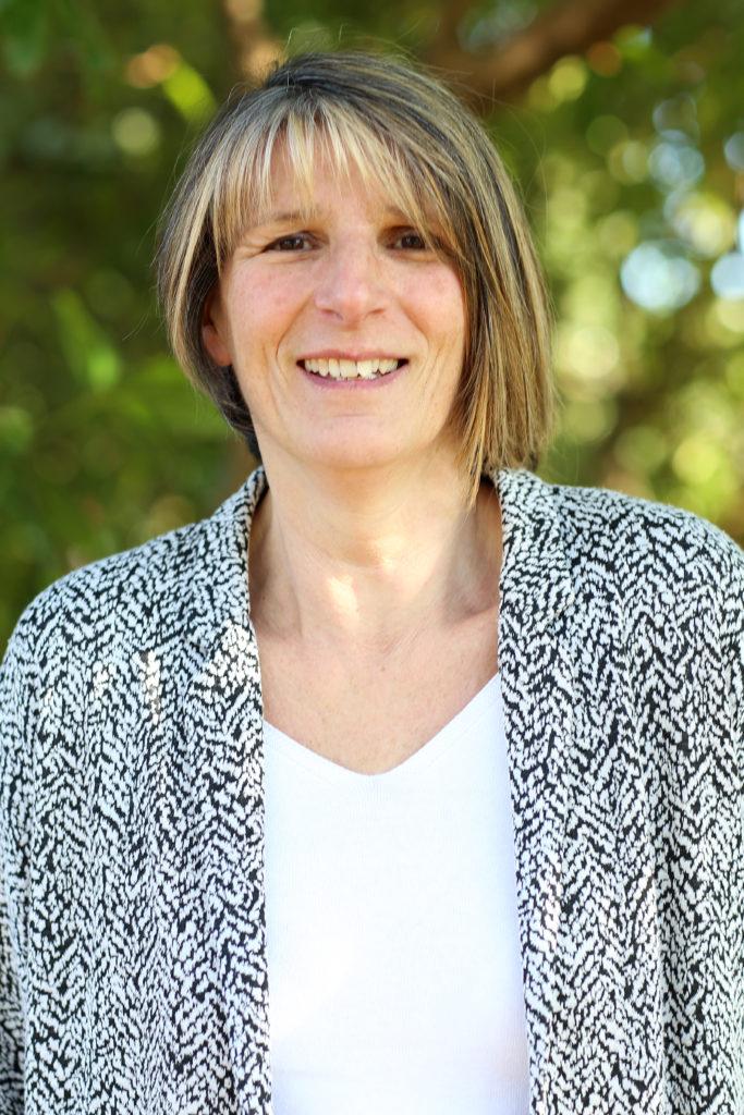 Sylvie RAVAILLEAU