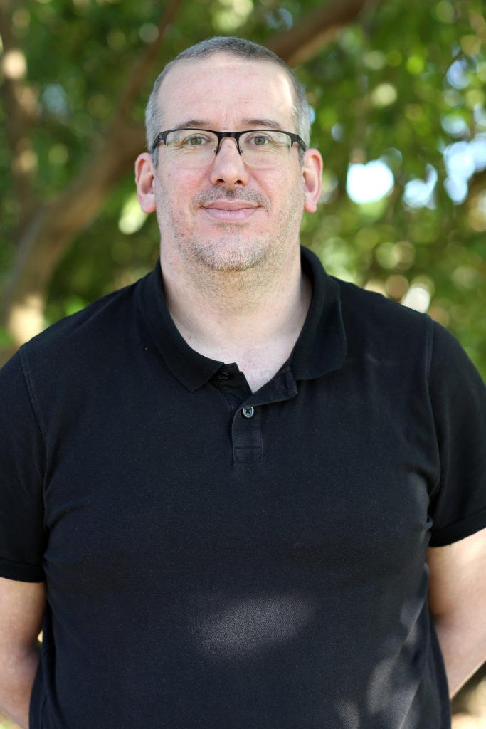 Patrick COADOU